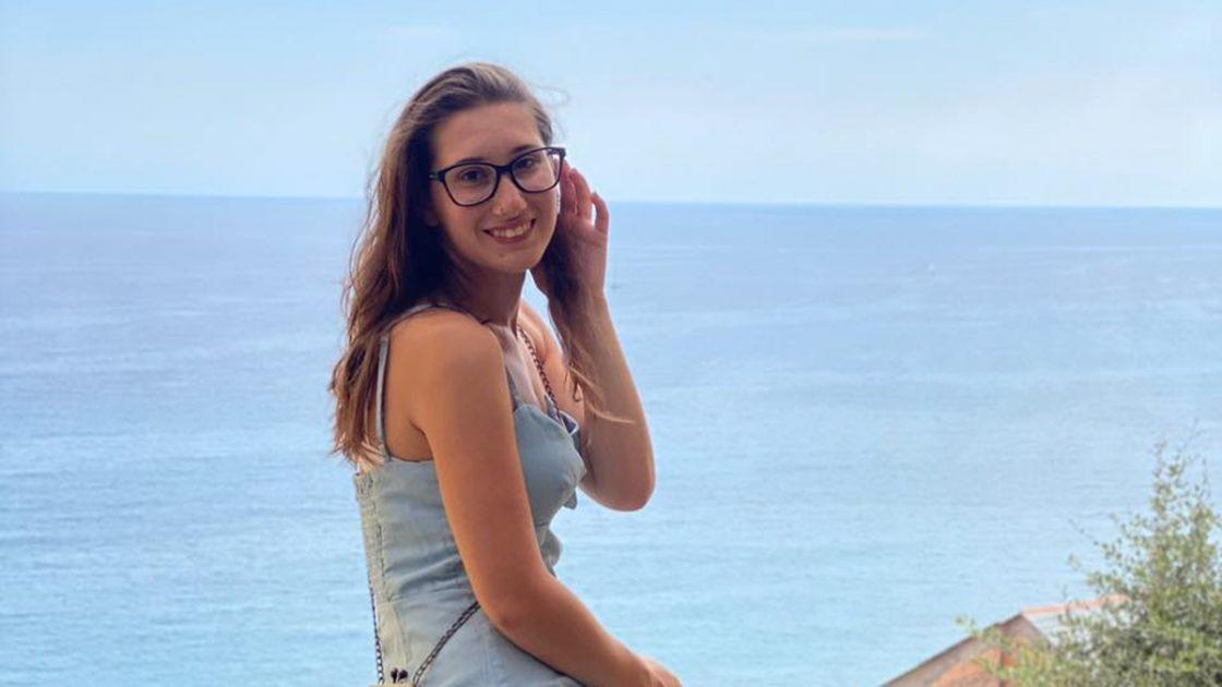 Erica Renaudo Morta Incidente Montanera Settimana Agonia