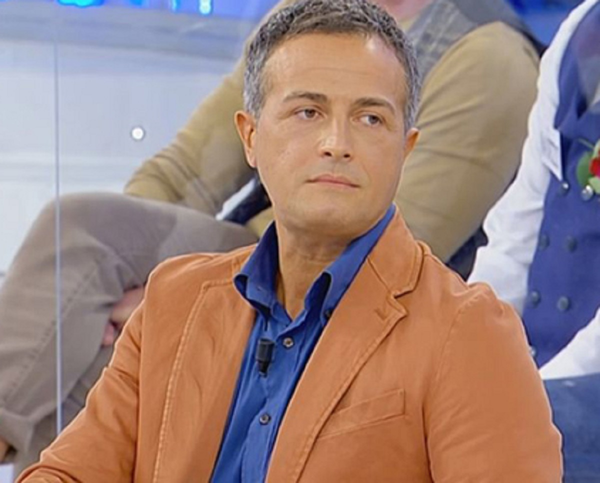 Riccardo Guarnieri verità Uomini e Donne ritorno
