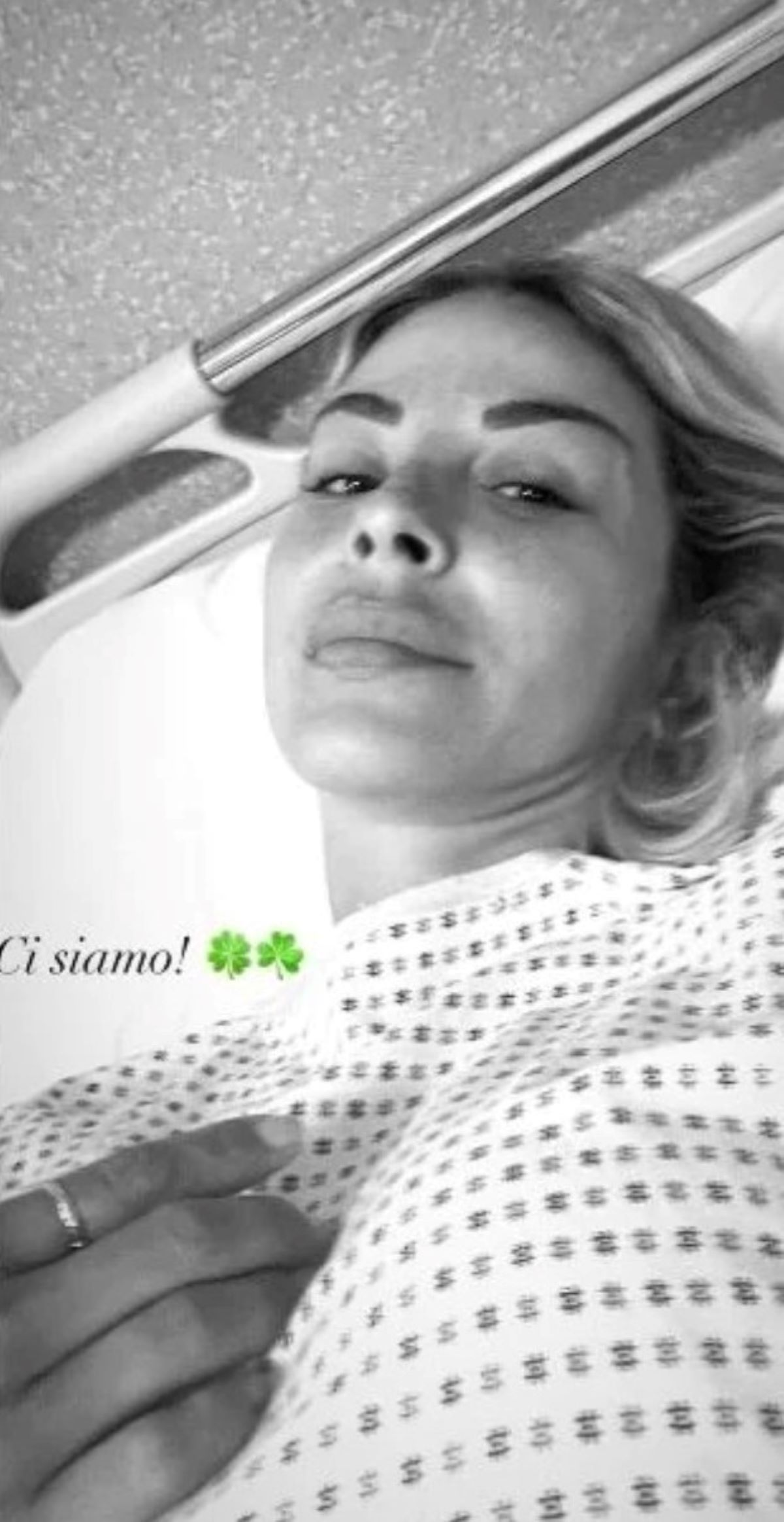 Sabrina Ghio Ex UeD Biopsia Processo Tumorale
