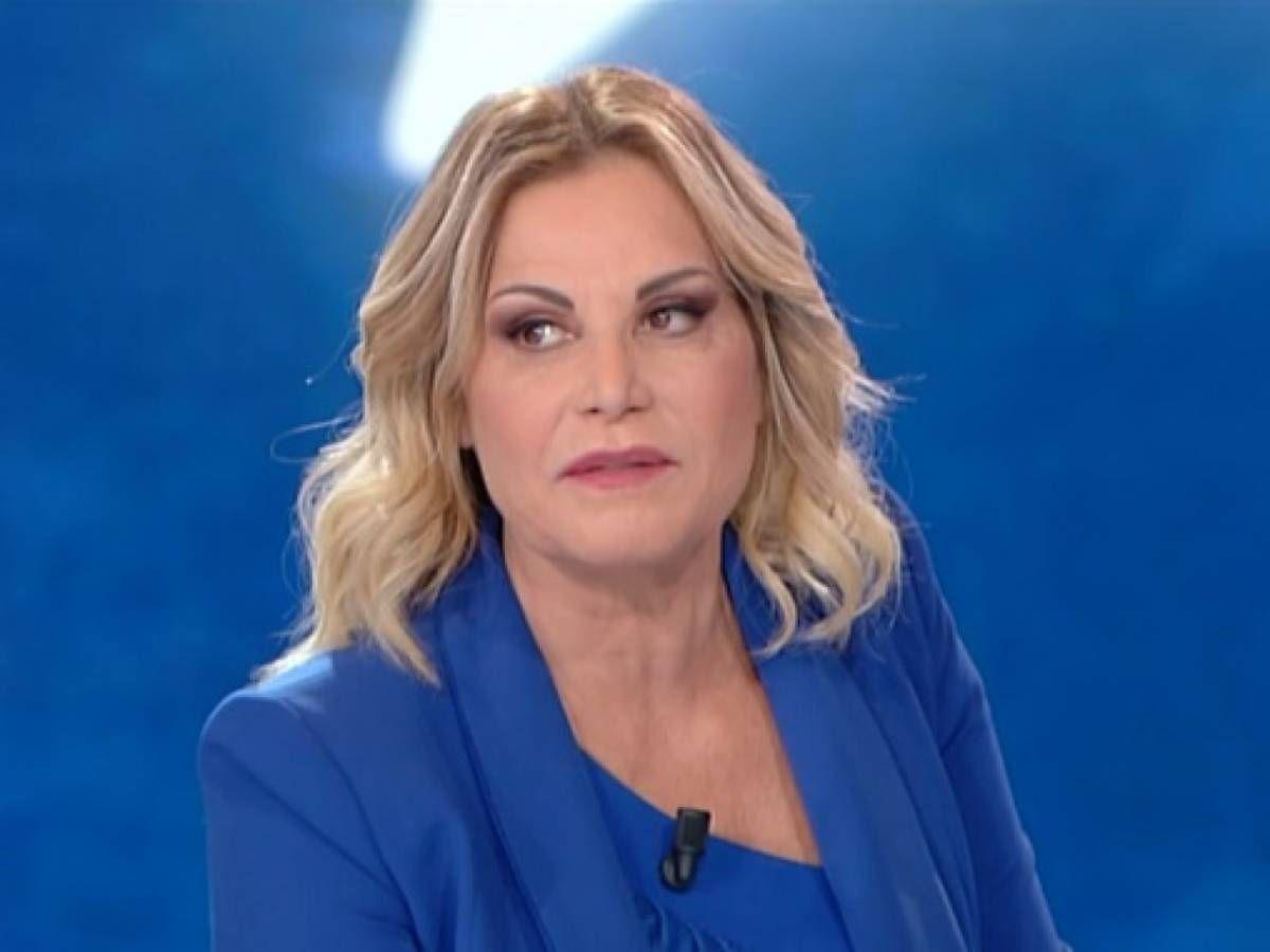 Simona Ventura lutto, morta l'amica Sabrina Boldrocchi
