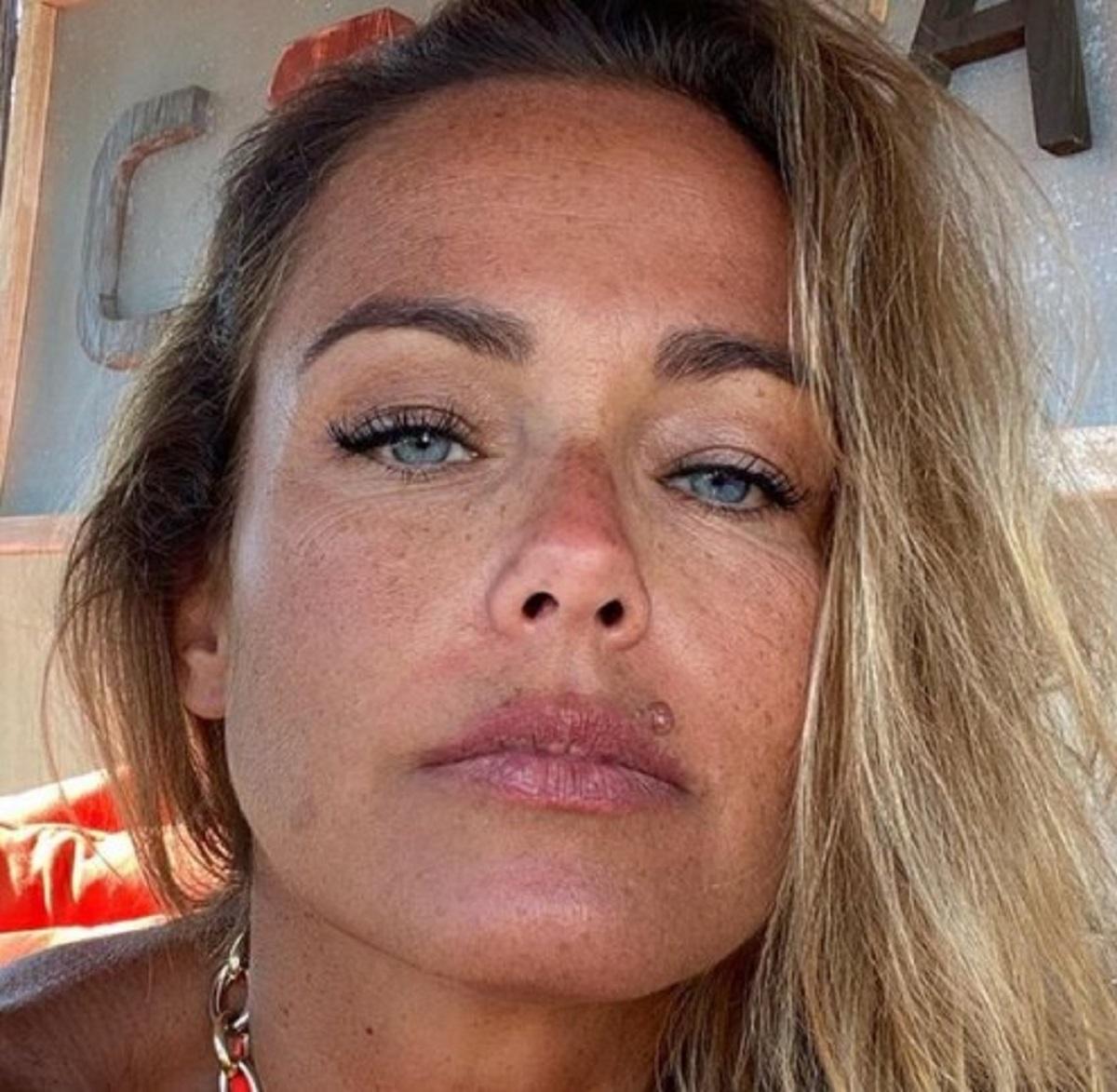 Sonia Bruganelli opinionista Grande Fratello Vip conferma