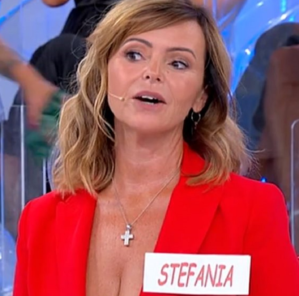 UeD Stefania Montù Alessandro Bizziato rottura motivo