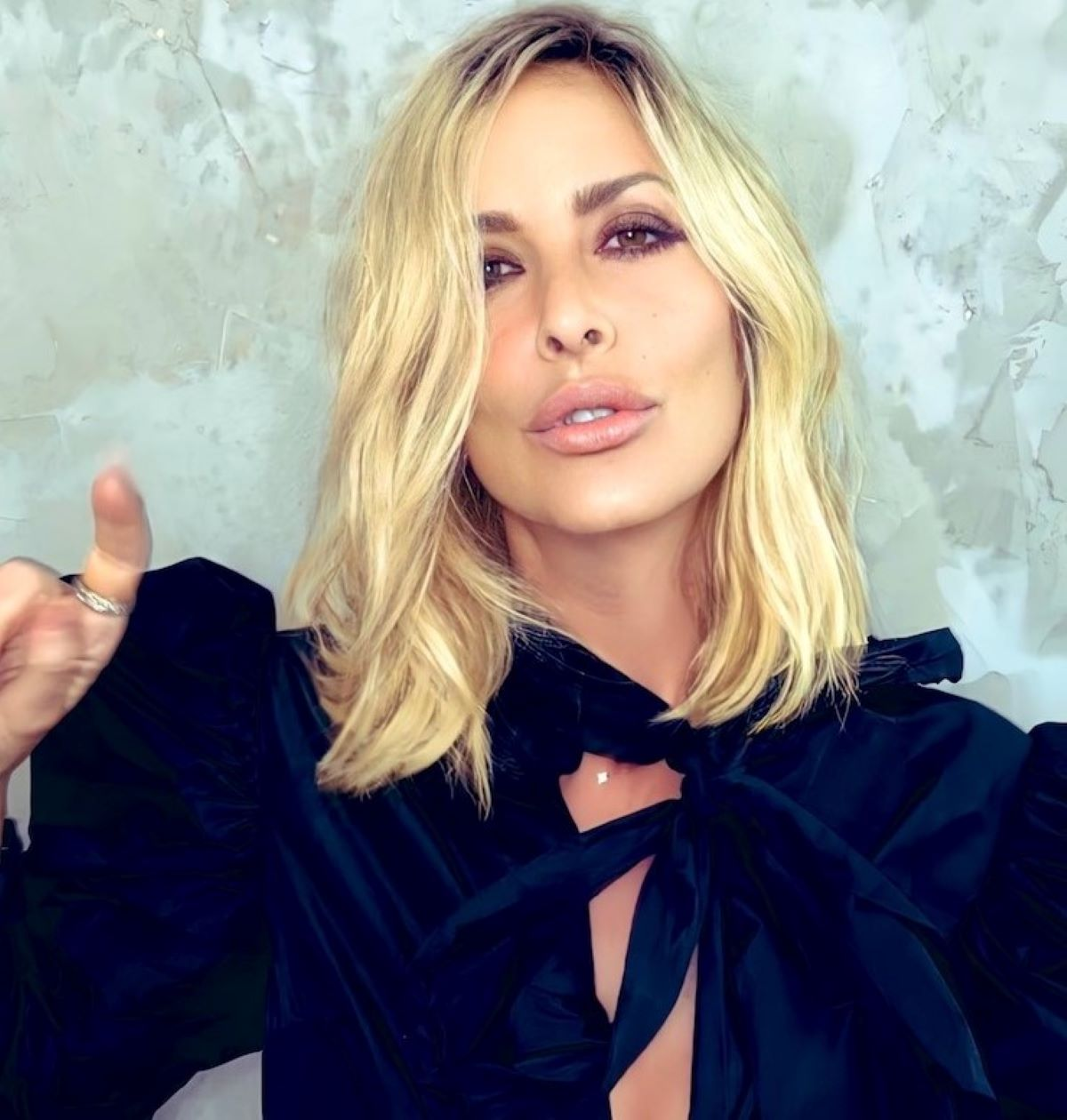 Stefania Orlando Attacco Vende Materassi Ex Marito Andrea Roncato