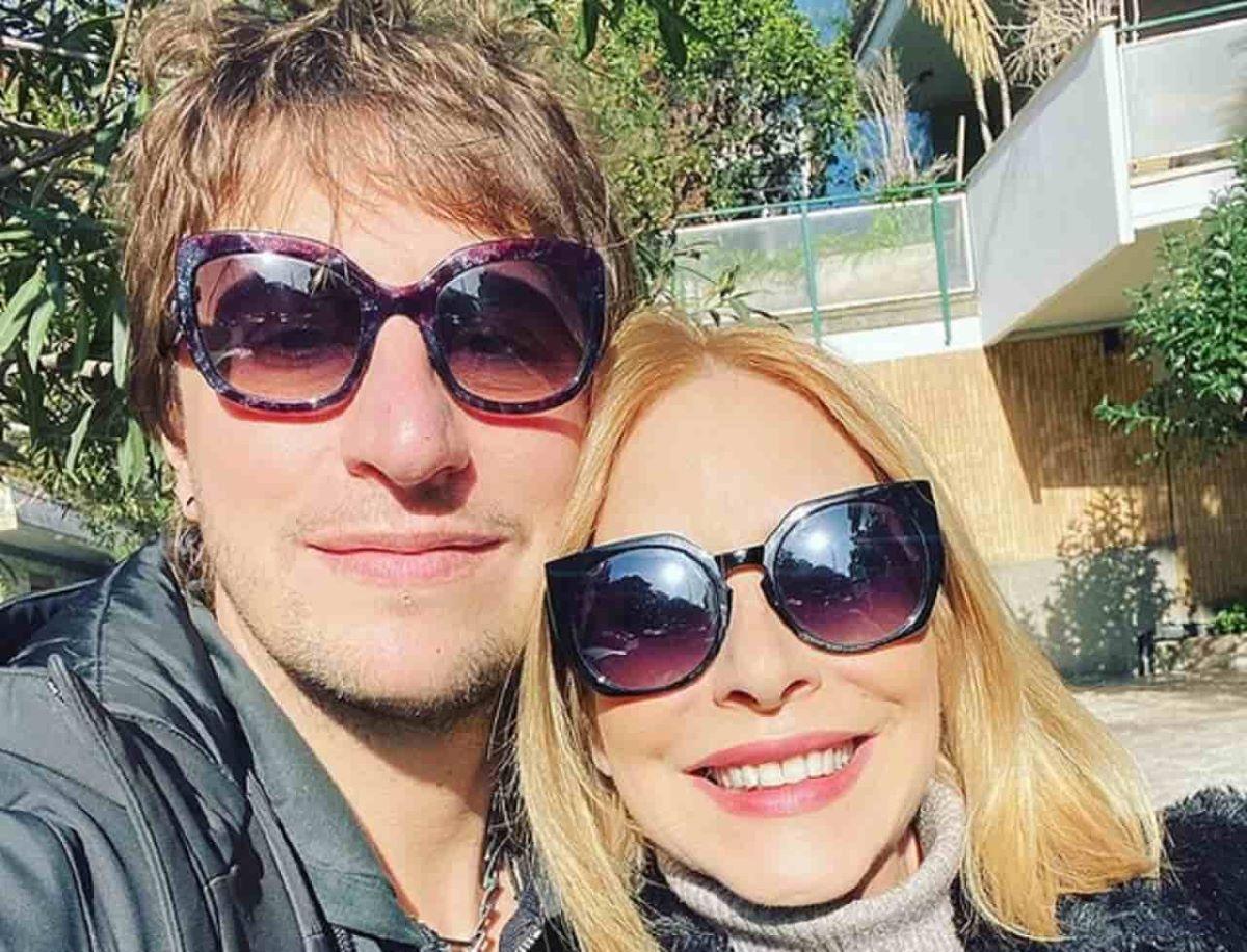 Stefania Orlando Visita Senologica Prevenzione Annuncio Instagram