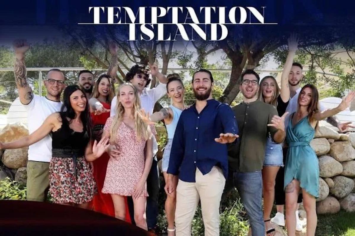 Temptation Island 2021 vince ascolti