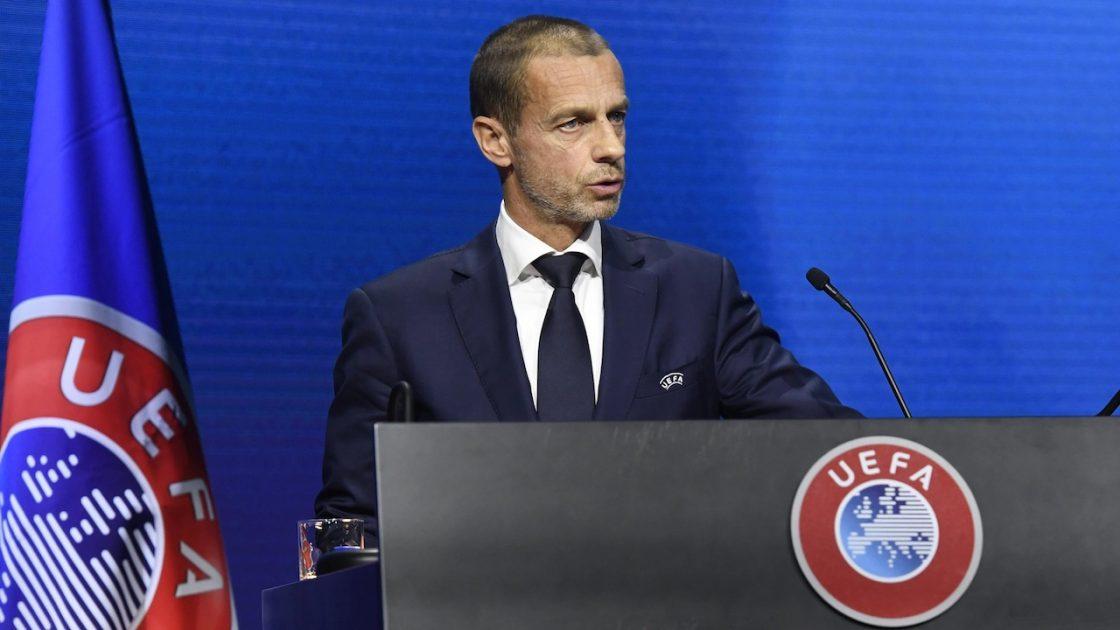 Uefa indagini contro inghilterra