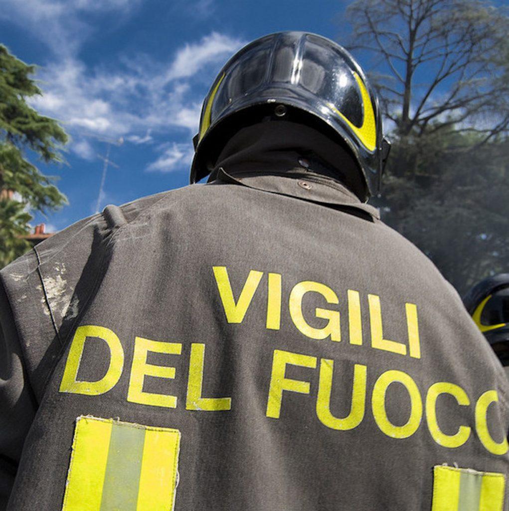 incidente morto Nicolas Francisco Valenzuela