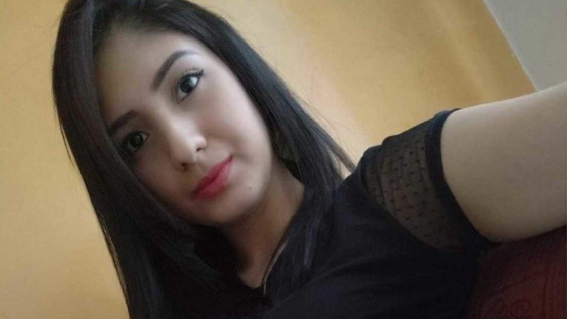 Yecenia Morales morta bungee jumping