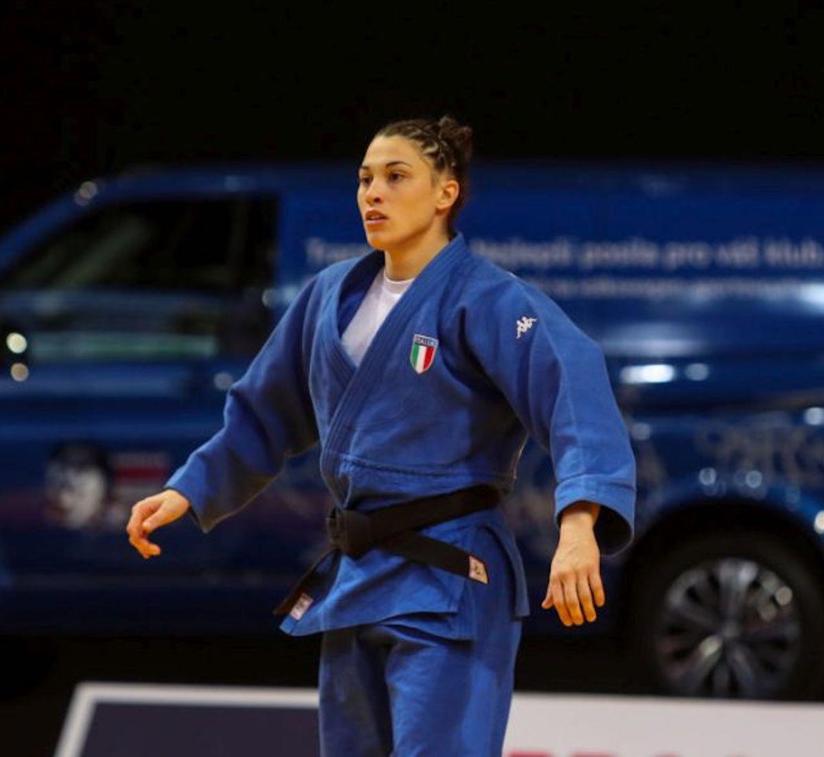 alice bellandi coming out olimpiadi