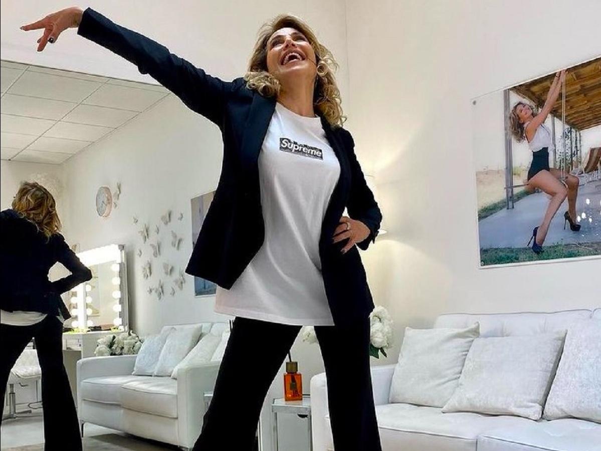 Barbara D'Urso, Pomeriggio 5 autunno 2021