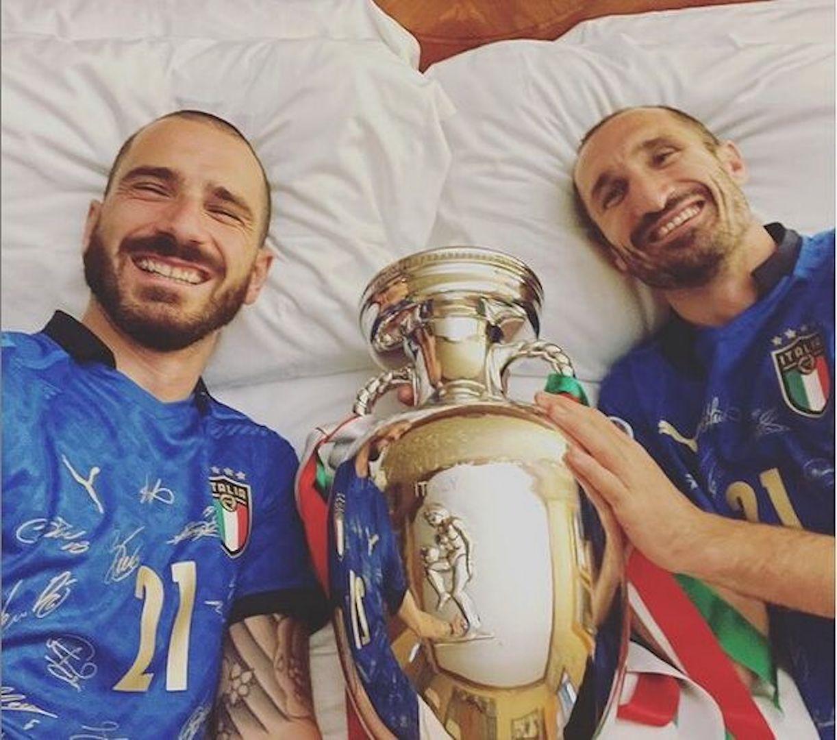 Italia vince Euro 2020 guadagni