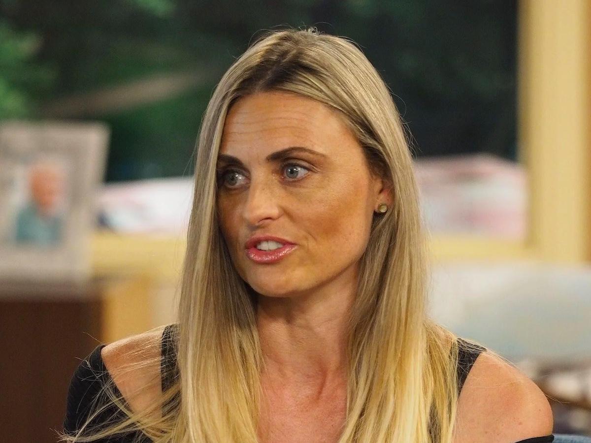 Carla Bellucci influencer parto in diretta streaming