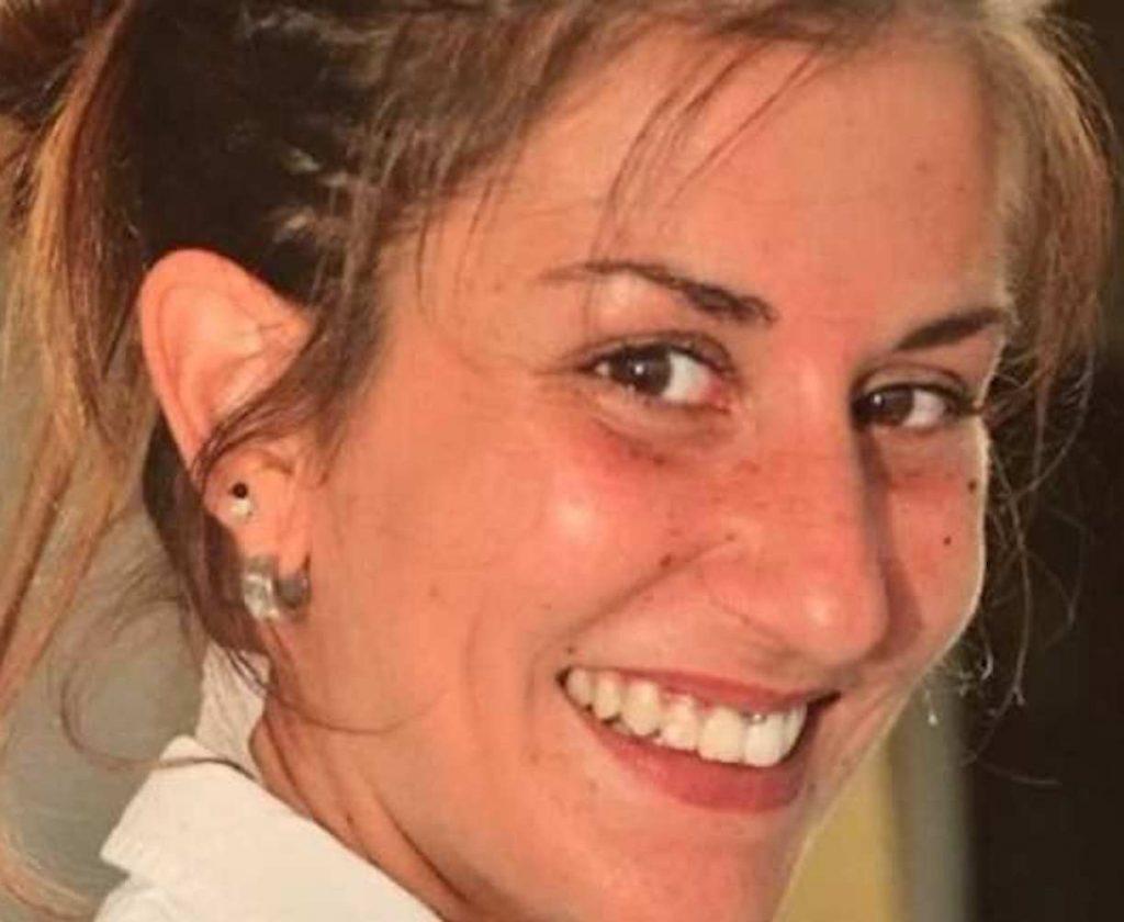 Chiara Rosato morta
