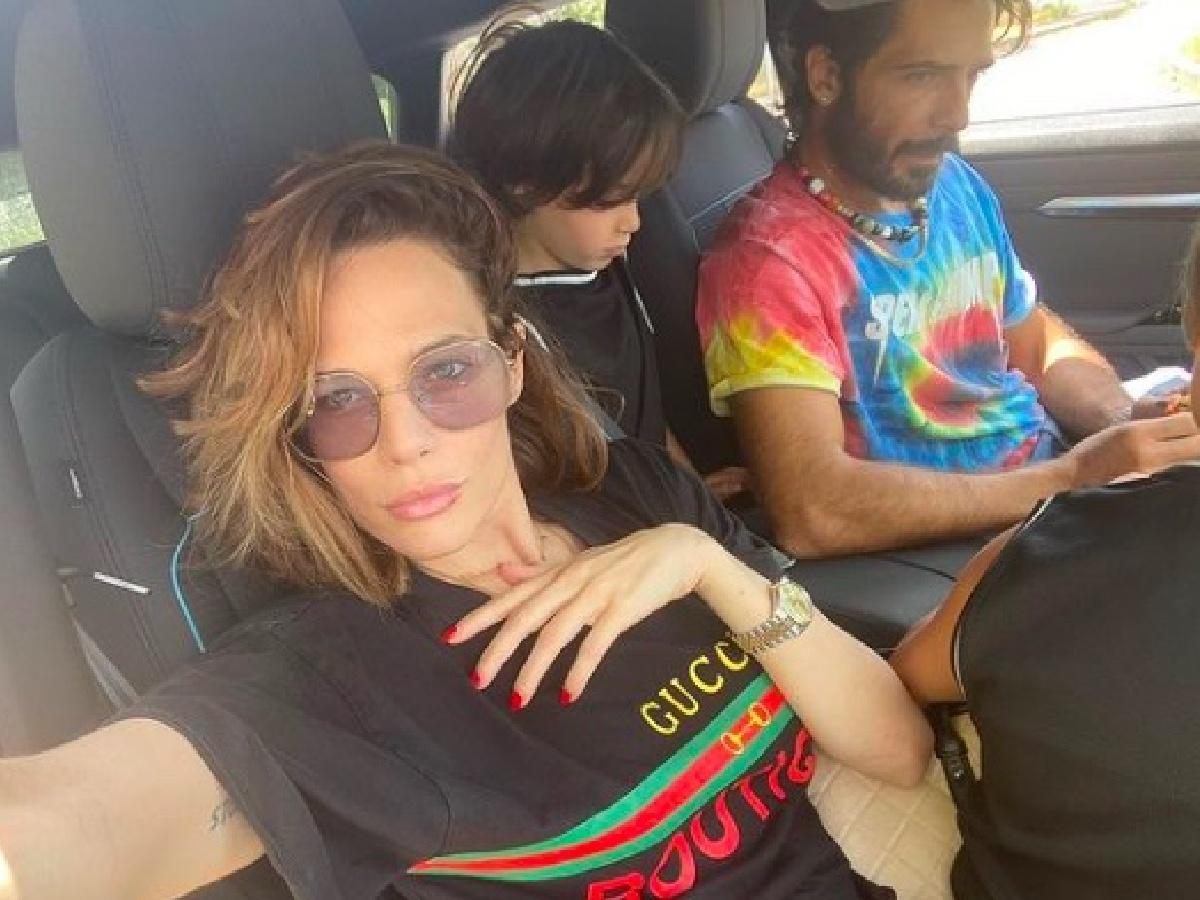 Laura Chiatti Marco Bocci, foto insieme dopo la crisi
