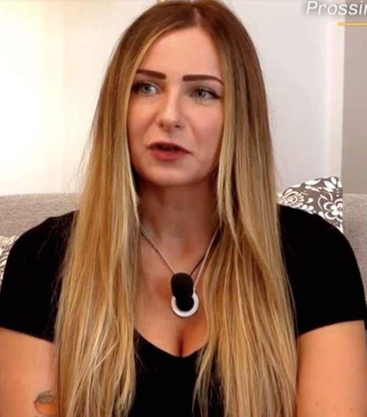 Claudia Venturini Temptation Island 2021