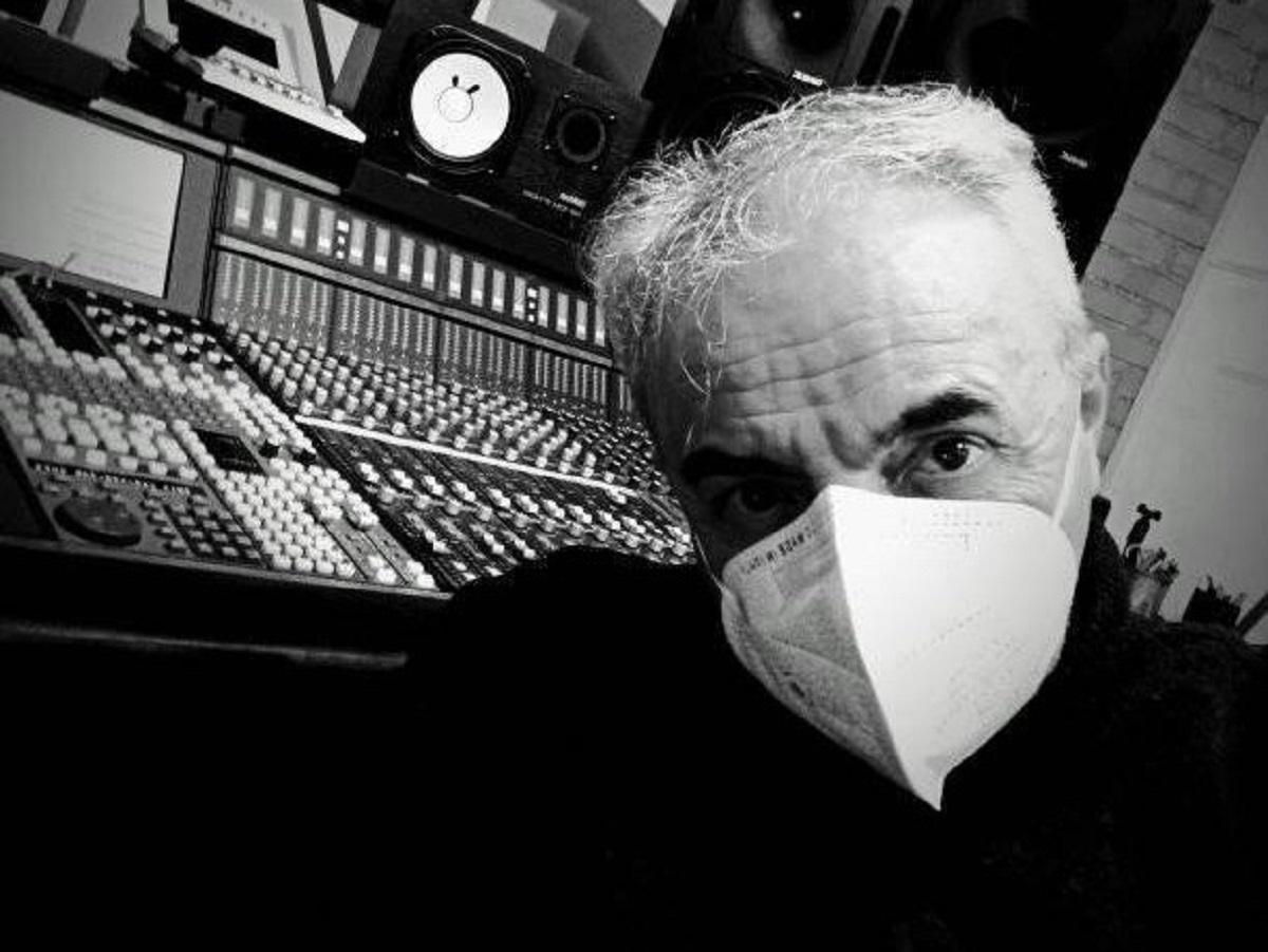 Claudio Corradini