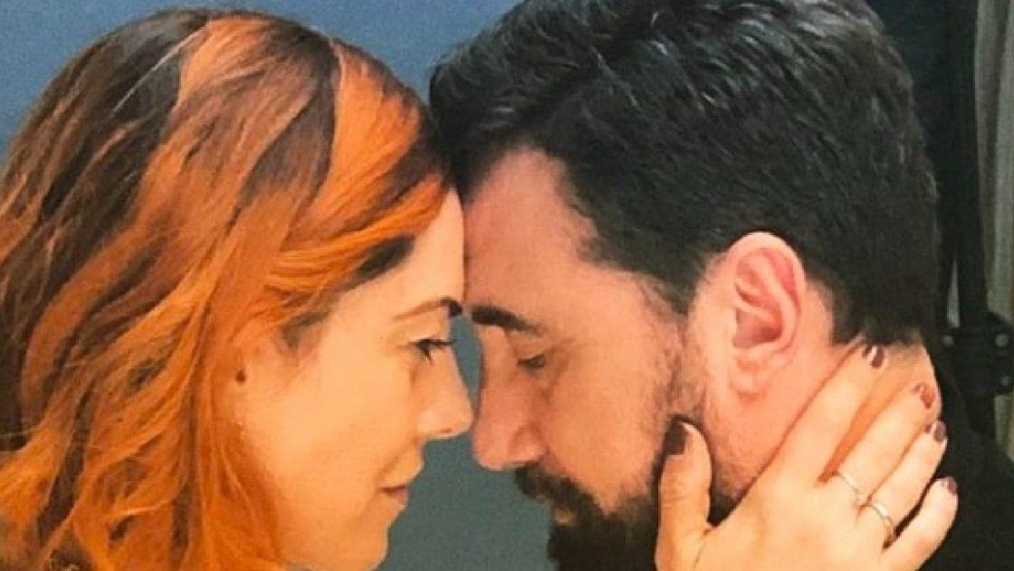Federico Zampaglione Tiromancino matrimonio Giglia Marra