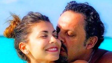 Enrico Brignano e Flora Canto, è nato il secondo figlio