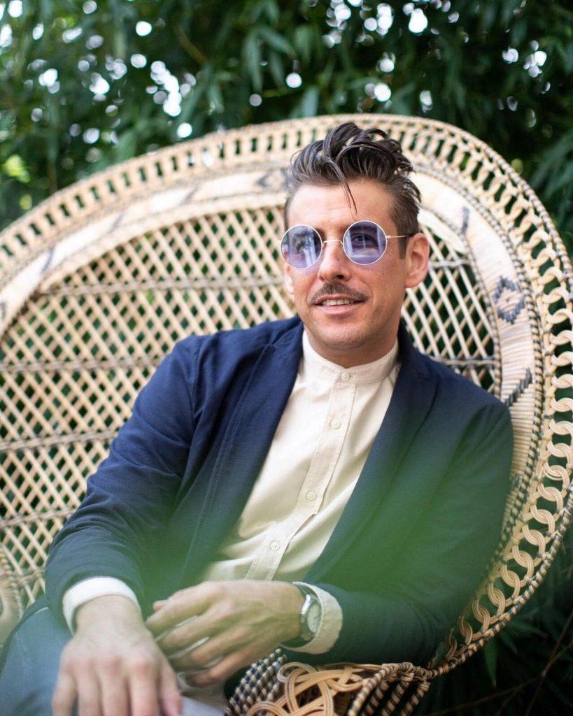 Francesco Gabbani operato corde vocali