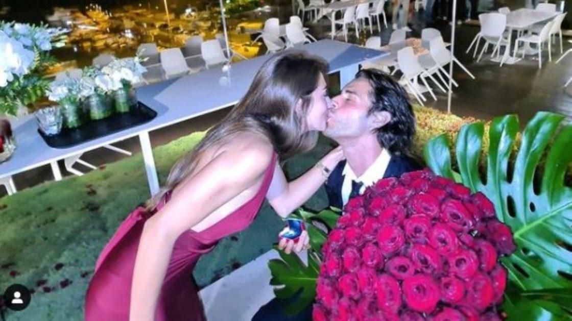 gianmarco tamberi fidanzata proposta matrimonio tokyo 2020