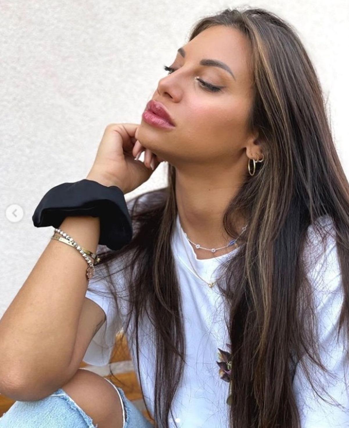 arianna moro nuova fidanzata giordano mazzocchi