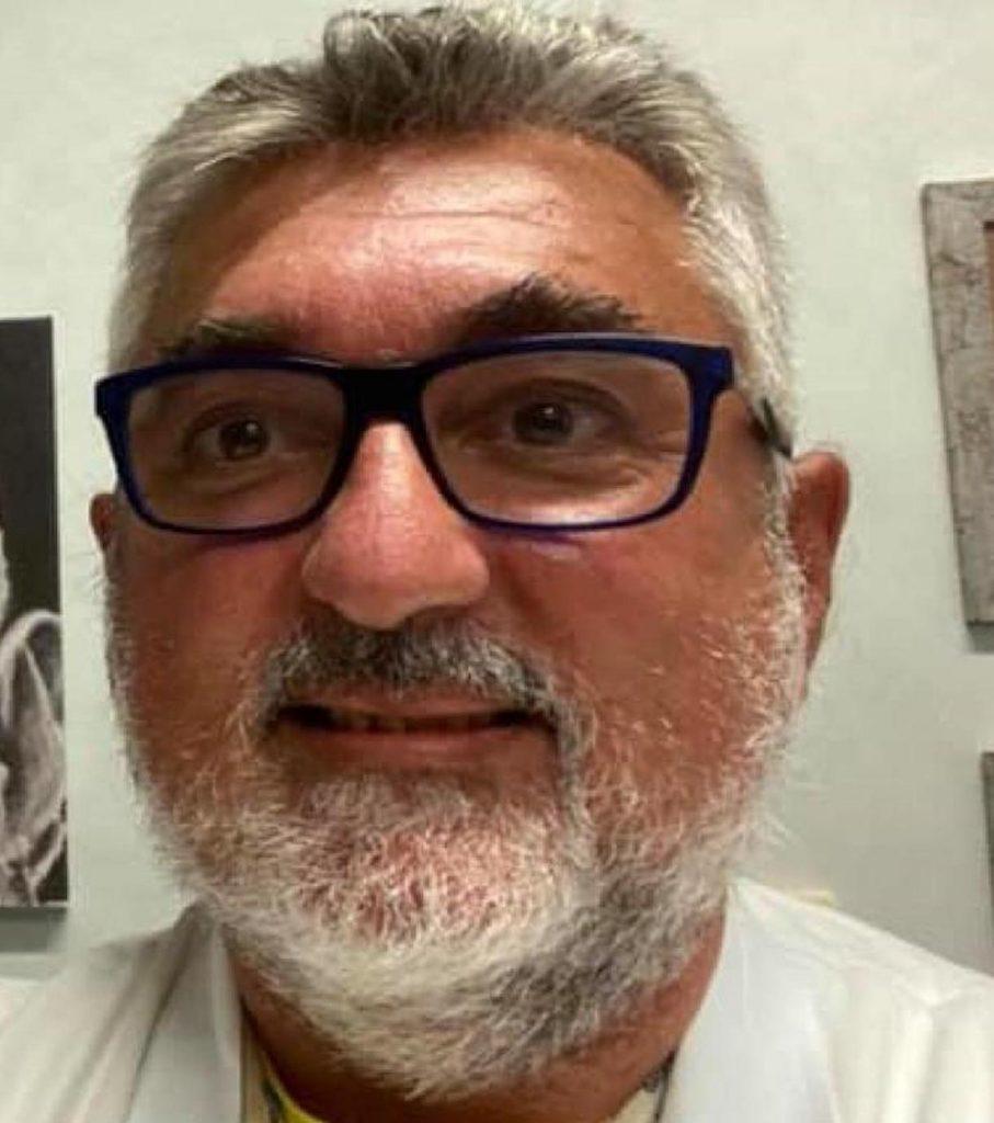 Giuseppe De Donno suicida plasma