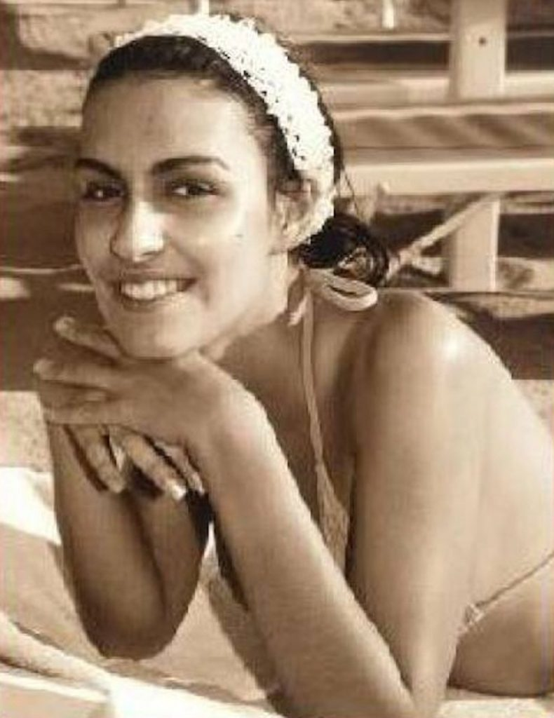 Arianna Masoni morta Campagnola
