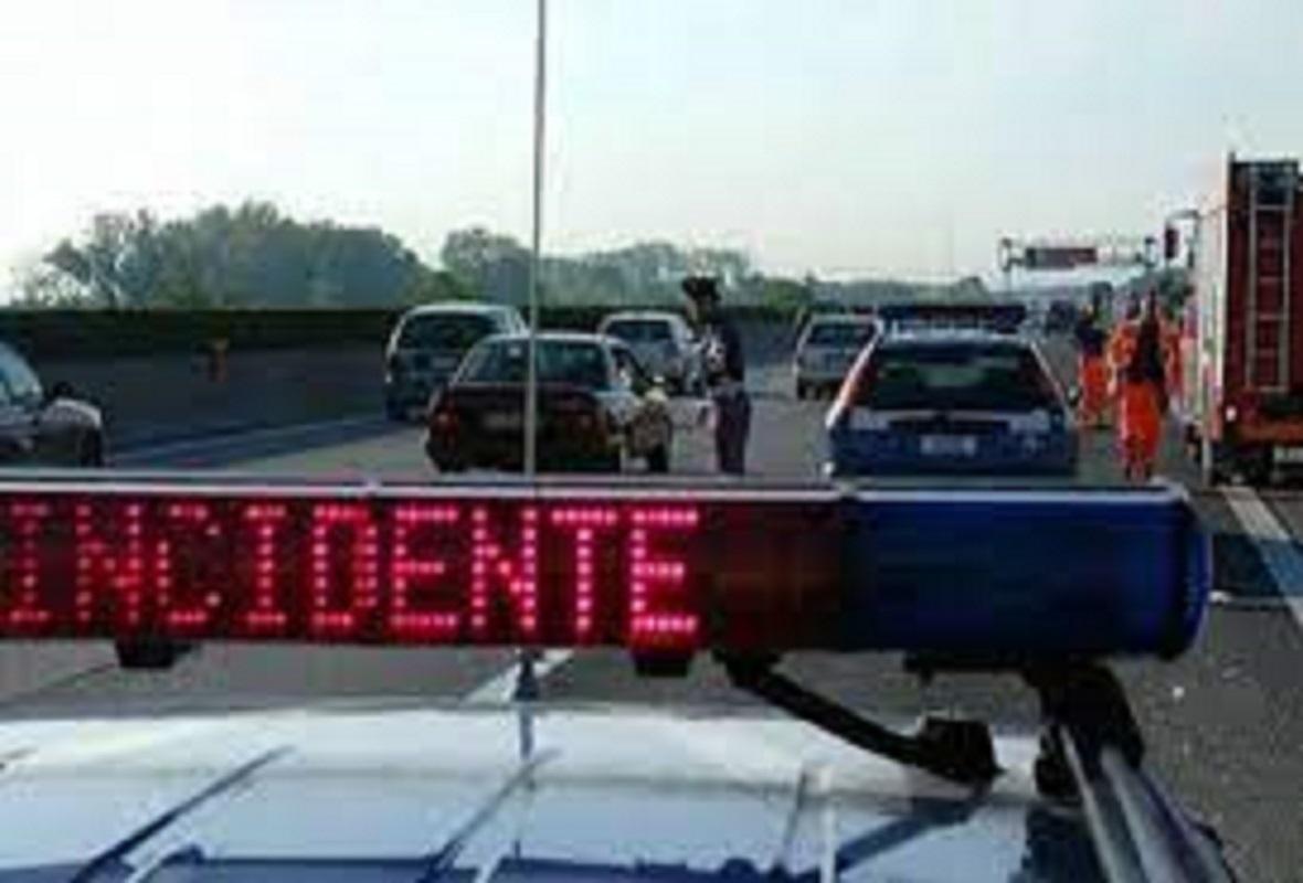 incidente A1