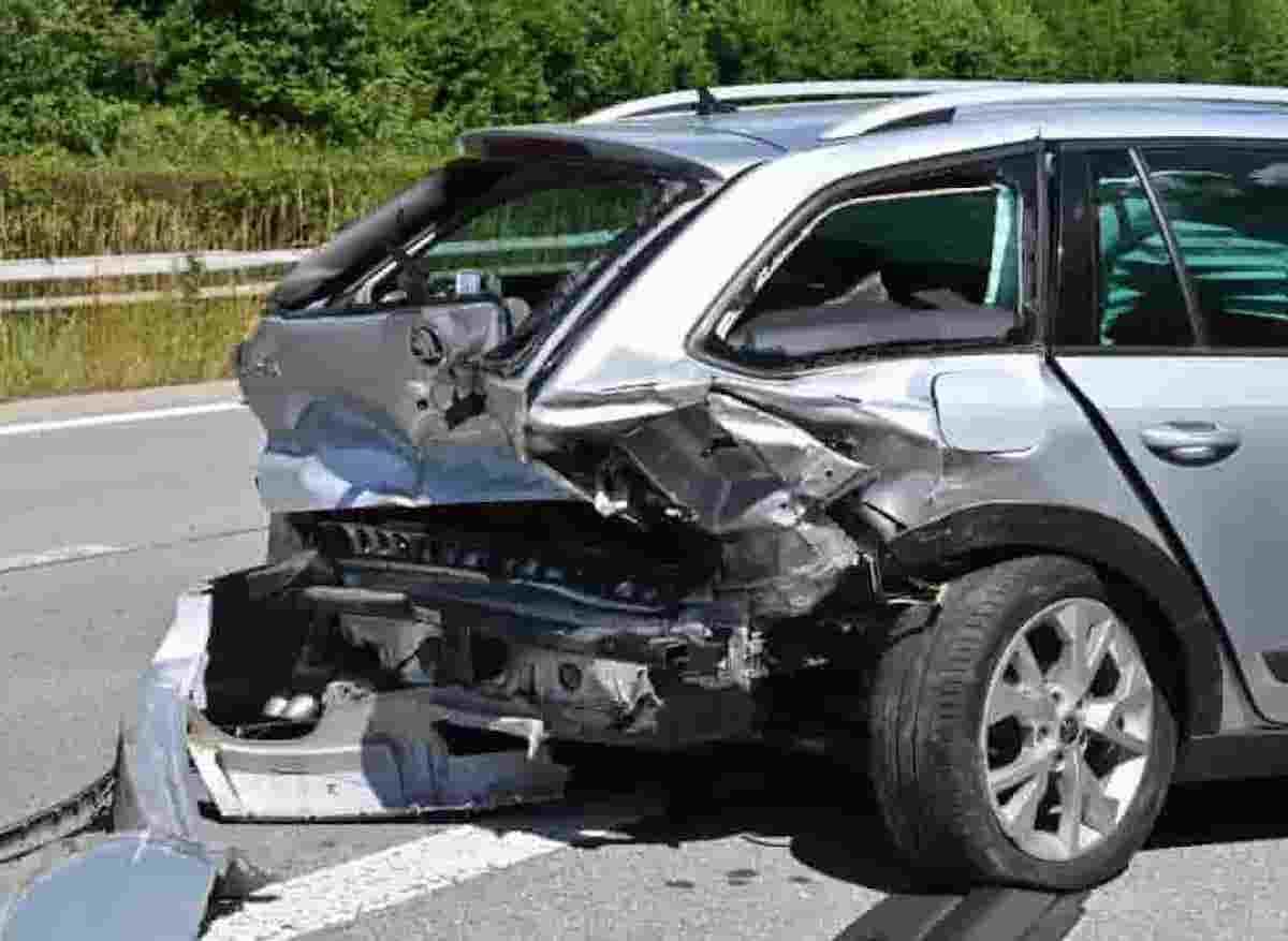 incidente nemoli morti 6 luglio 2021