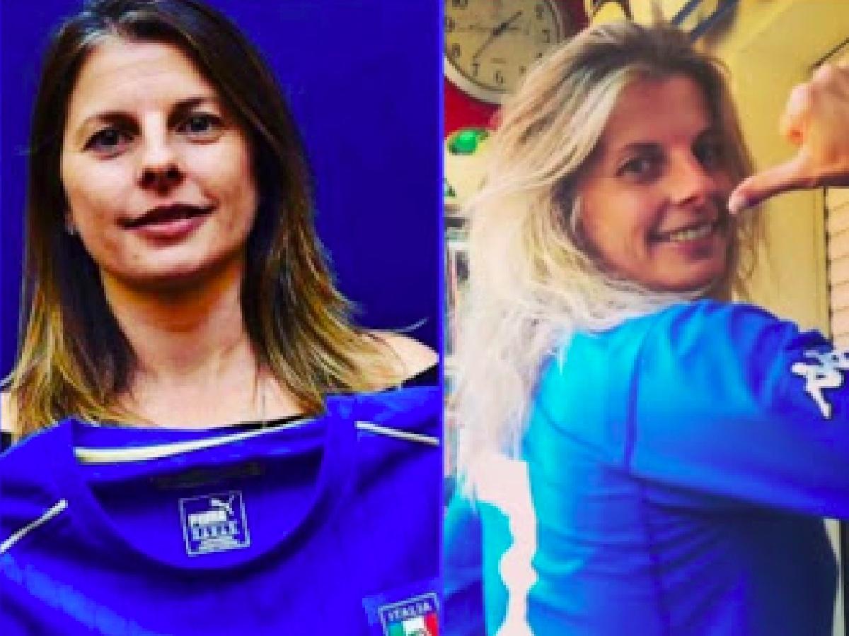 Katia Serra, chi è la telecronista Euro 2020