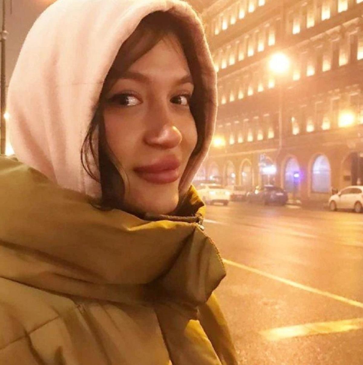 Kristina Lisina