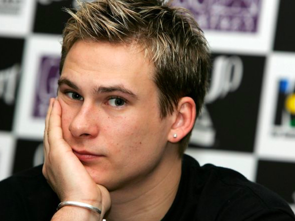 Lee Ryan bisessuale coming out