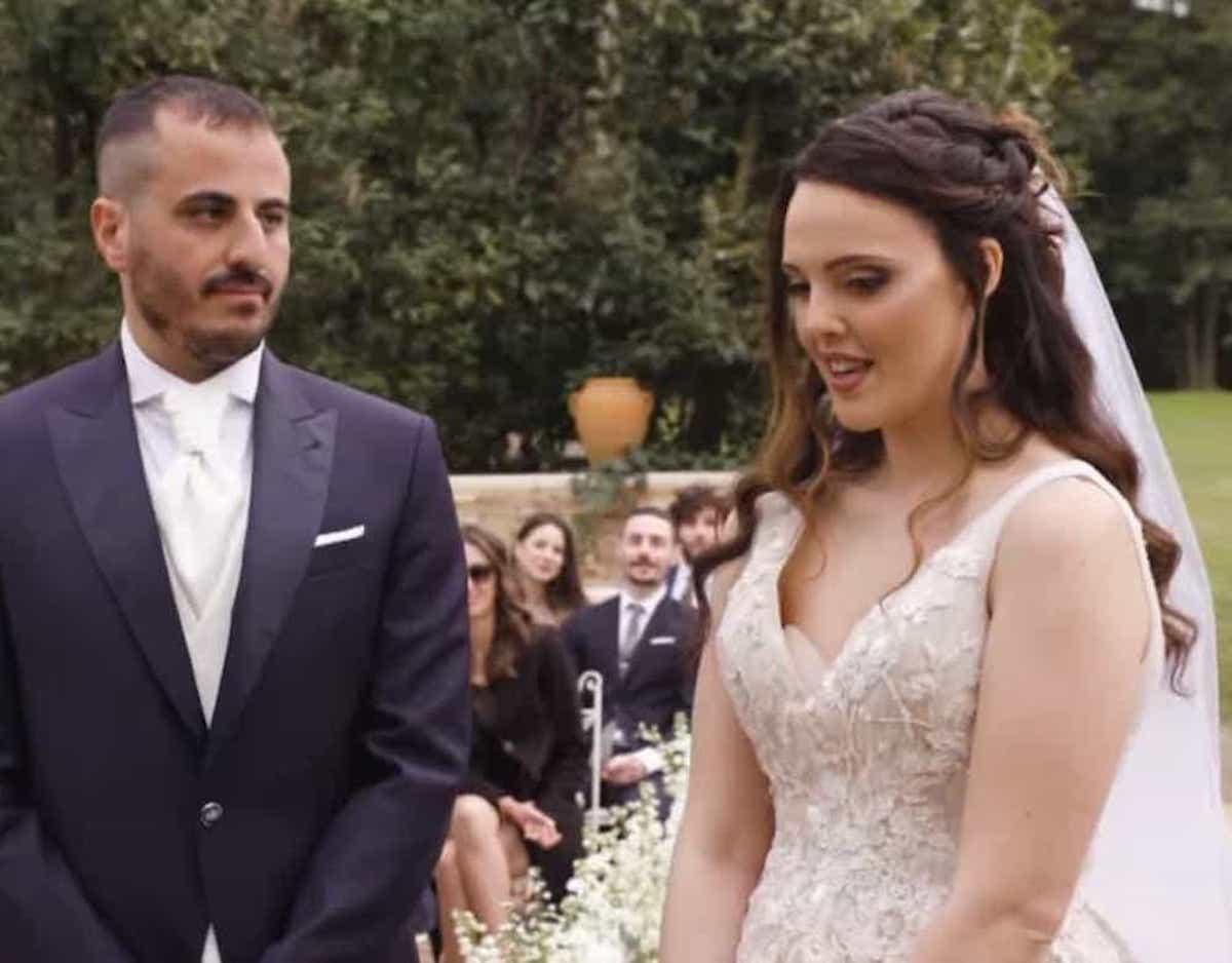 marco ambra matrimonio a prima vista