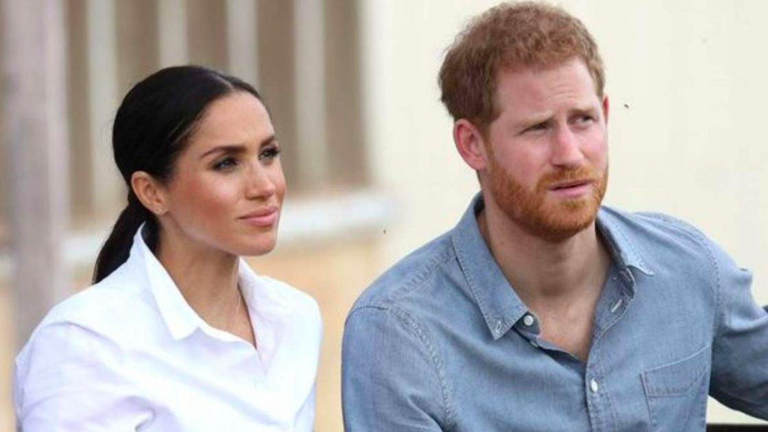 meghan markle smacco compleanno