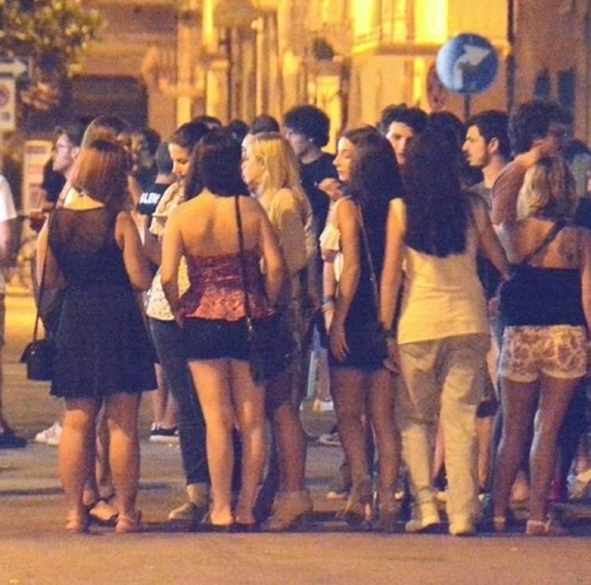 Riccione Covid positivi adolescenti vacanza