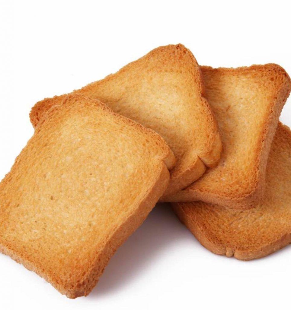 Ritiro fette biscottate Coop