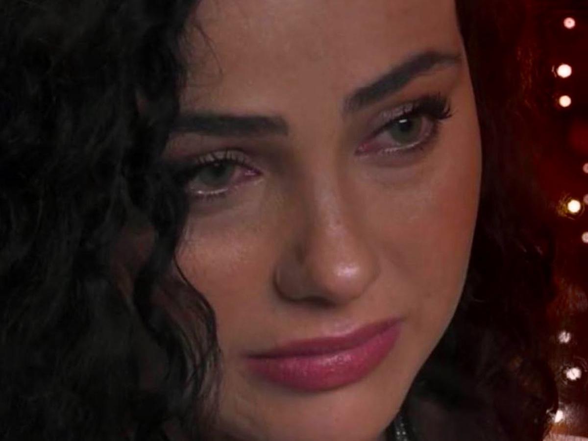 Rosalinda Cannavò a Napoli e Andrea zenga solo