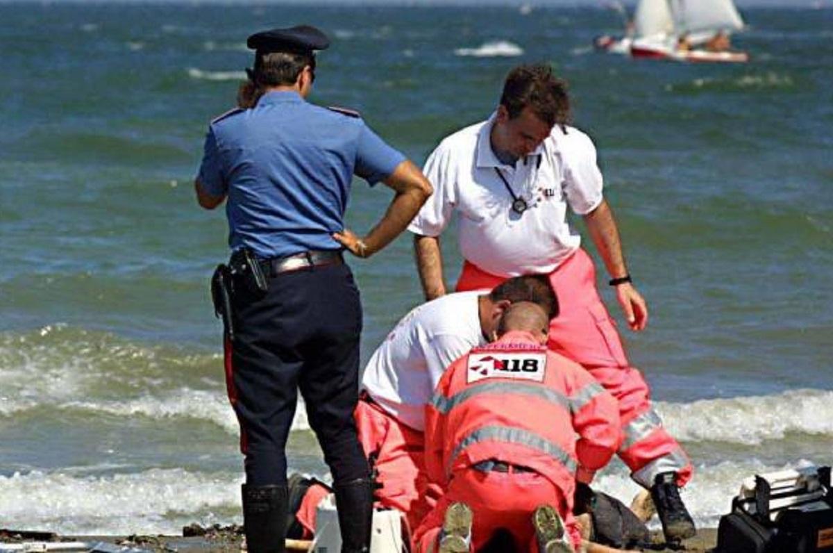 soccorsi Sardegna
