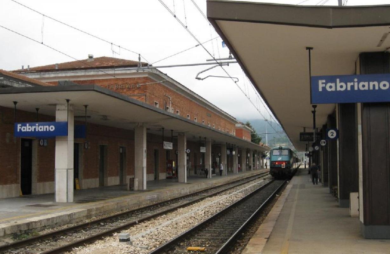 stazione fabriano