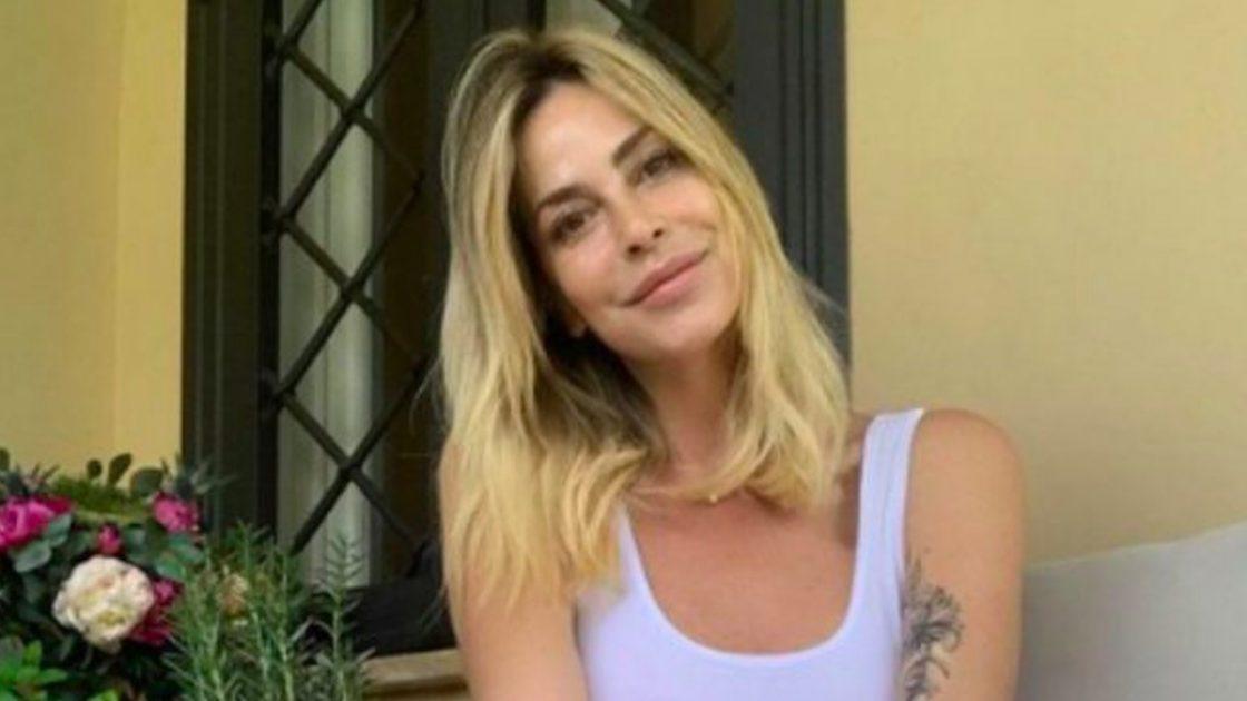 Stefania Orlando capelli Estate 2021