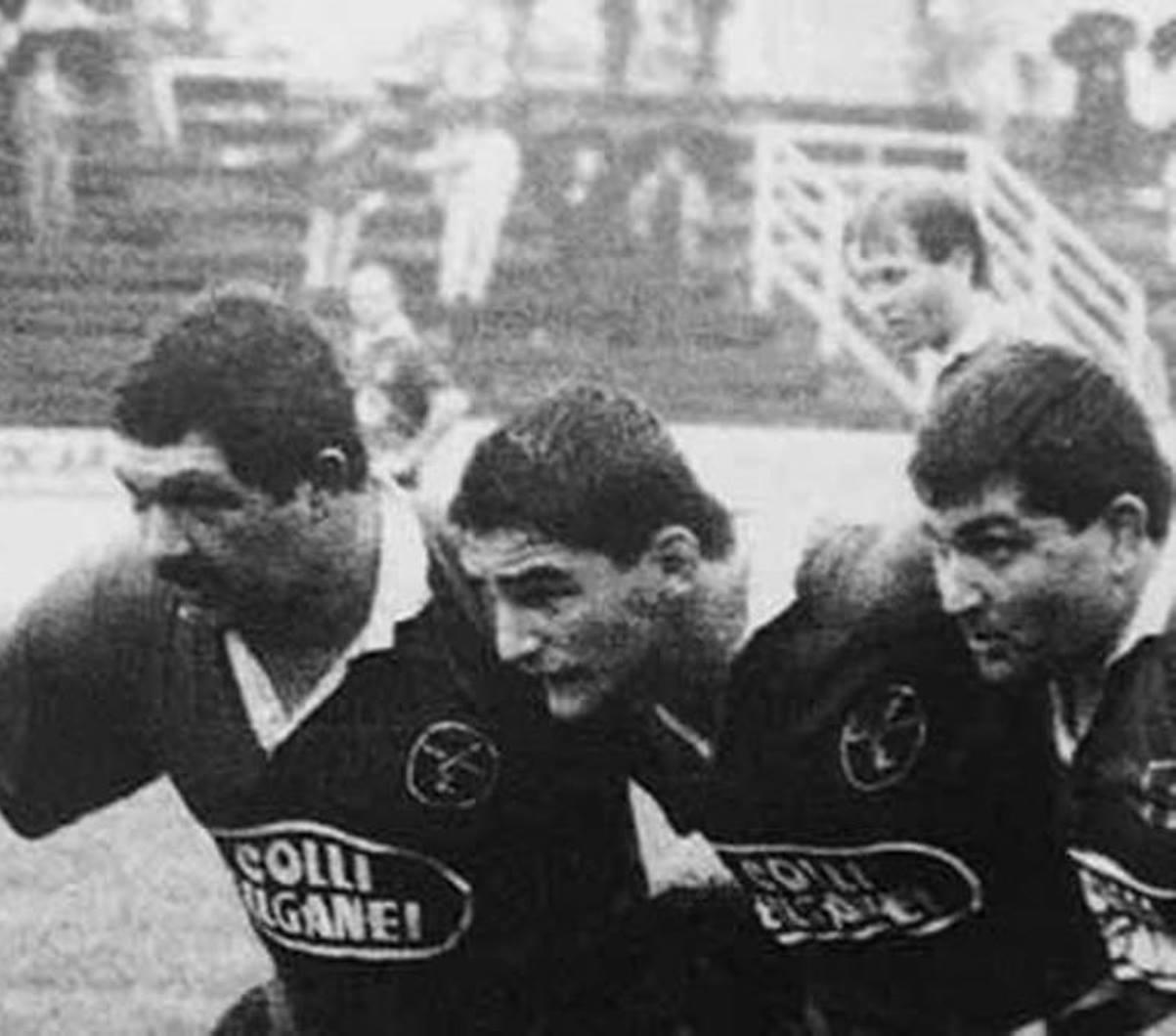 tito lupini rugby morto covid