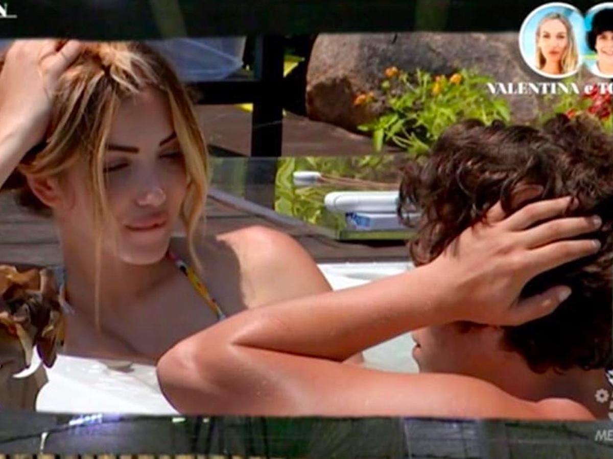 Temptation Island 2021, Tommaso Eletti e Giulia Cerini dopo Temptation
