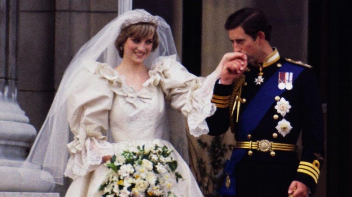 Carlo Diana matrimonio, torta all'asta