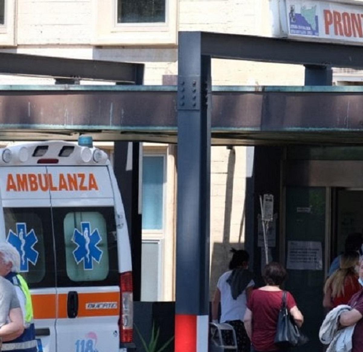 Palermo Antonino 16 anni morto incidente grave fratello