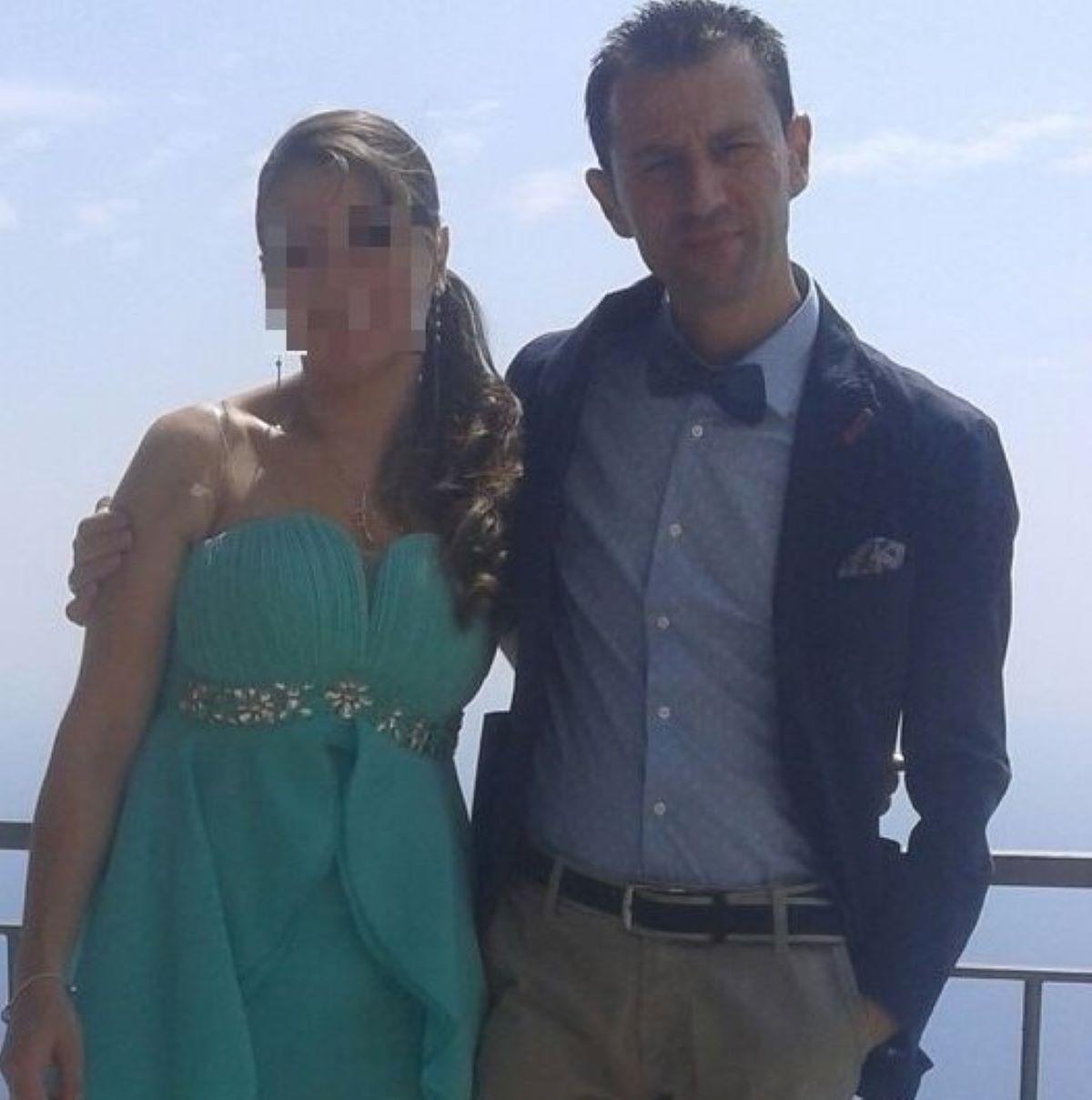 Andrea Acciarino Morto Incidente sul Lavoro Travolto Tir Agerola