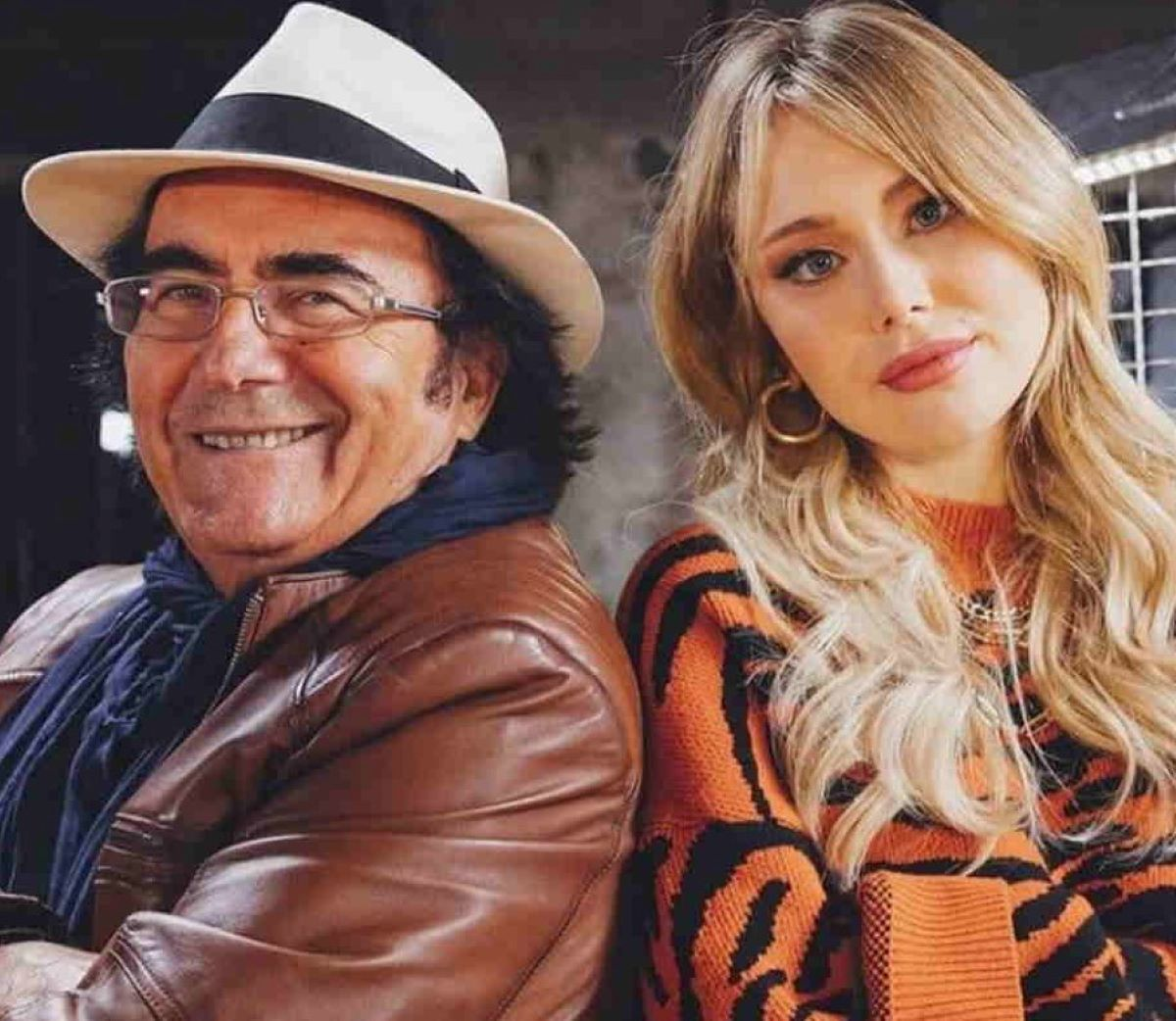 Albano Carrisi Conduzione Programma Rai 1 La Notte della Taranta 2021