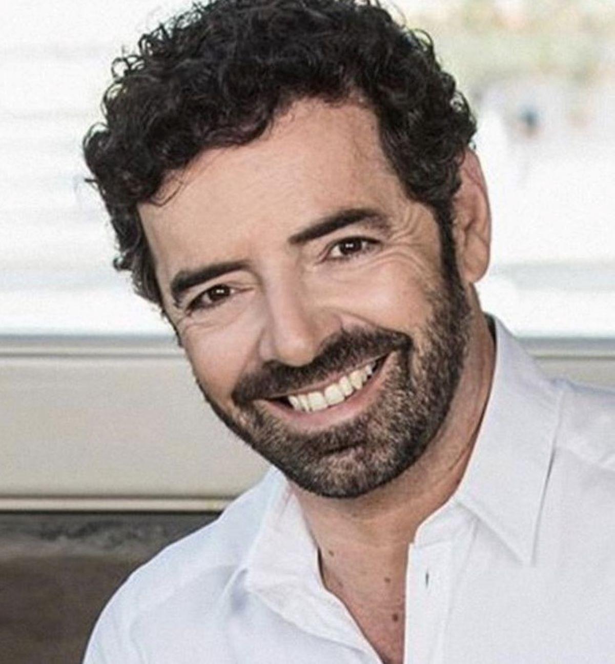 Alberto Matano Ritorno La Vita In diretta Annuncio
