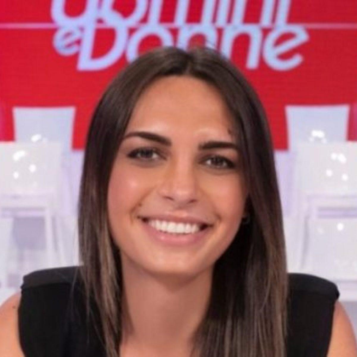 Uomini e Donne Andrea Nicole tronista prima puntata