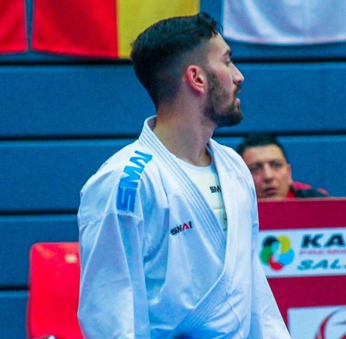 Angelo Crescenzo Karate Olimpiadi Tokyo Cervello Spento 30 Minuti Colpo
