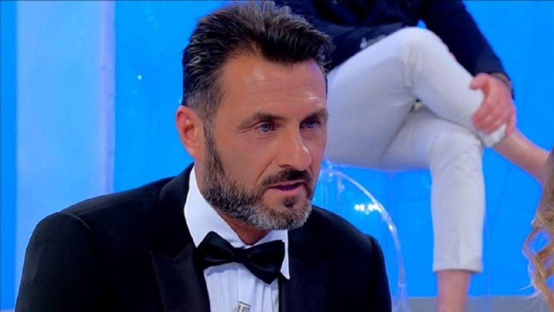 Sossio Aruta Ricordo Cancellare Temptation Island
